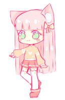 200 points adoptable~ by Seraphy-chan