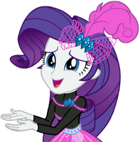 [Vector] Rarity (Hug me Darling, please.) by TheBarSection