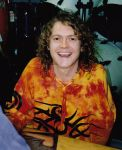 Smile Rick Allen of Def Leppard by fanfictionaxis