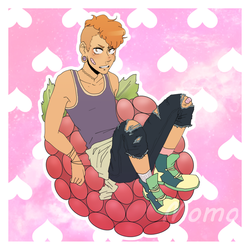 Lars by spicymomo