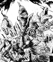 TEUTON Vol.3 - From The Depths Of The Baltic Sea by ADAMshoots