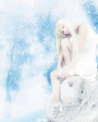 Eira by Crossfire322