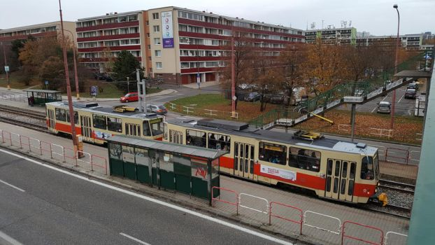 Tram by 15miki15