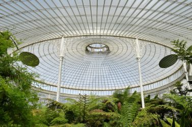 Kibble Palace by MairStudio