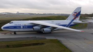Antonov An-124 by shelbs2
