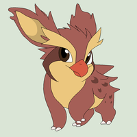 Pokemon Fusion Base 30~Pidran~ by Xbox-DS-Gameboy