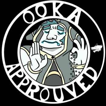 Ooka approuved by AmaSumeOkami