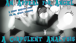Appeal for Angel Thumbnail by CorpulentBrony