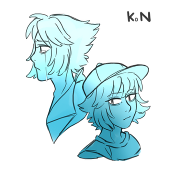 from Lapis to Bob by kittycat291096