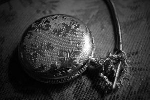 The Pocket Watch by doomXtongue