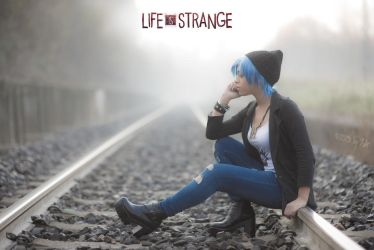 Chloe Price Life Is Strange by AxelTakahashiVIII