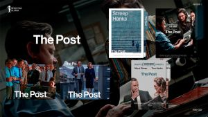 The Post (2017) Folder Icon by sebasmgsse