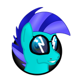 Icy Blade Icon (Gift) by Lakword