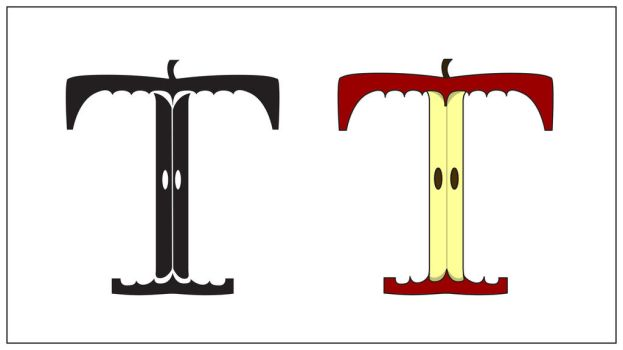 Letterforms Part 2: T by Niceguy567