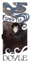 Fumer Tue by pepper-tea