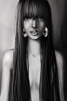 Chel by mosessa