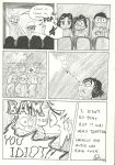What happened today at the movies... by InYuJi