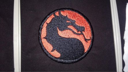 Mortal Kombat Patch by lokiie1984