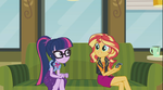 MLP EQG  Text Support Moments 10 by Wakko2010