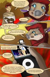 [Dreams Without Sin] Page 18 by Ulario