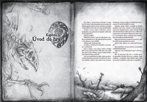 Fantasy book by Ecthelion-2