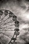 Ferris Wheel by Recalibration