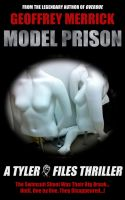 Model Prison Cover by geoffmerrick