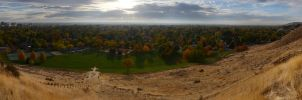 Camelback Park Fall 2012-10-19 2 by eRality