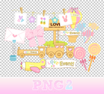 PNG 2 by 1-ShInYGiRL-1