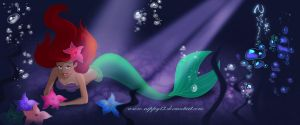 The Little Mermaid by Nippy13