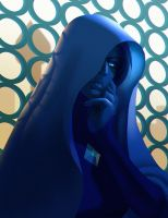 Blue Diamond by conservativepunk