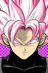 Goku Black by Thuddleston