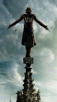 assassin's creed wallpaper for mobile by LORD12DARK