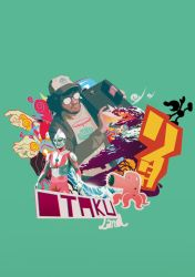Otaku Land by Auguy