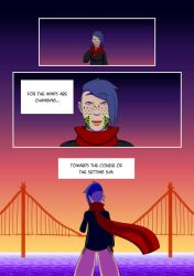 Welcome to San Francisco Page 7 by DorkatheHedgehog
