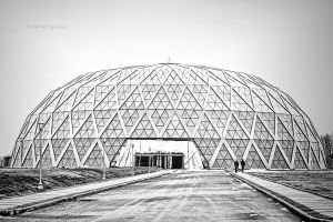 Dome by pigarot