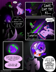 The Shadow Shard Page 62 by dSana