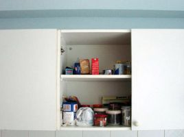 shelves by theYiota