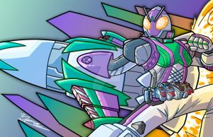 To Infinity and Fourze! by SuperNickanger