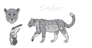 Ember Ref by SXxIntoxicatedxX