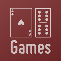 Games icon by Catspaw-DTP-Services