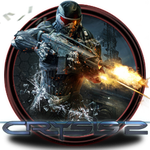 Crysis 2 Dock Icon by OutlawNinja