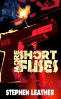 Thriller Short Story Ebook Cover by Dafeenah