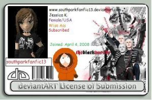 Deviant ID UPDATED by southparkfanfic13