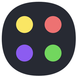 Emerald Icon for Android by fnikii