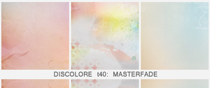 masterfade by discolore