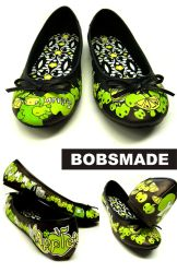 Bobsmade_shoes-apples by Bobsmade