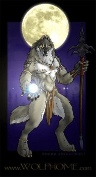 Wolfhome Guardian V.2 by Goldenwolf