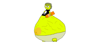 [D-A-S-INF}: Alex-Slime's Soda-Body Inflation by Spongecat1