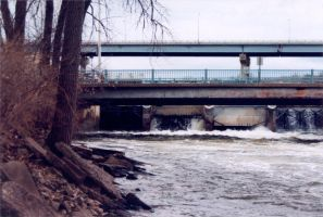 015 Dams - Appleton WI by J2theStock
